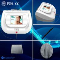 Beijing Nubway 2015hot selling portable spider vein removal machine in Europe