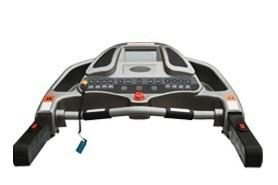 7HP / 4HP AC Motor Life Fitness Commercial Treadmill, Gym