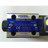 YUKEN directional valve