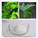 Dioscin 19057-60-4 Natural Cosmetic Ingredients White Powder 98% By HPLC Test
