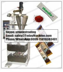 China vertical automatic coffee powder,washing powder,sugar packing machine on sale