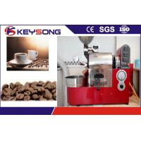 220v Commercial Automatic Bakery Machine for Coffee Been Baking