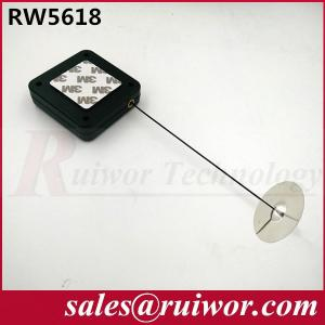 China RW5618 Anti Lost Recoiler | Retractable Cable Lanyard on sale