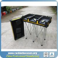 China Aluminum Laptop Case DJ equipment case Aluminum DJ flight case on sale