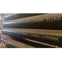 PN-EN 10305-2 Standard Erw Mild Steel Pipe AD 2000 W4/TRD 100/102 Longitudinal Welding