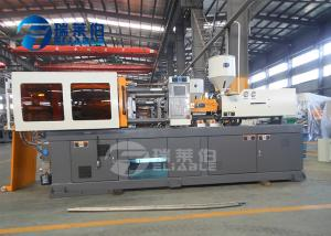 China 1300 KN Plastic Injection Molding Machine , Plastic Bowl Making Machine on sale
