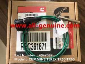 China CUMMINS 4042082  SPEED SENSOR  TEREX DUMP TRUCK TR35 TR50 TR60 TR100 3305B 3305F 3303 3307 TR45 TR70 MINING OFF HIGHWAY on sale