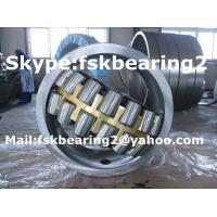 Double Row Brass Cage Bearing  Electric 23284 Cak / W33 420mm X 760mm X 272mm