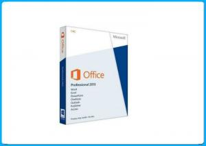 China Genuine Ms Office 2013 Retail , Microsoft Office Retail Version DVD Activation on sale