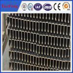 China industrial aluminium profile price per tons, 6063 china profiles aluminum extrusion wholesale