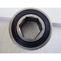 25.7mm bore size 205KPP2 non-standard bearing 14kn basic dynamic load rating OEM / ODM