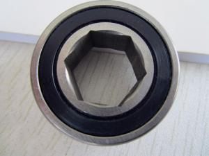 China 25.7mm bore size 205KPP2 non-standard bearing 14kn basic dynamic load rating OEM / ODM on sale