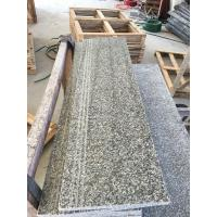Quarry Owner Competitive Price G623 Granite Stone for Tiles and Stairs,Granite stairs G623 Grey Sardo granite