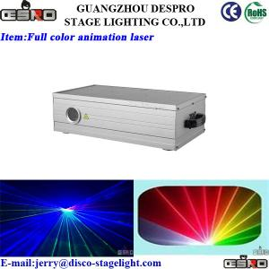 China EVENT Animation Stage Laser Light Outdoor Concert Stage Lighting on sale