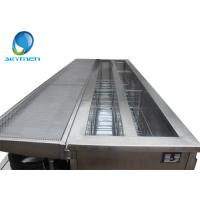 OEM Skymen Ultrasonic Blind Cleaning Machine Environment Friendly
