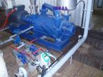 Delivery 014  12. 2BV  Vacuum pump