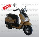 China 50cc gas scooter Legen(III) on sale