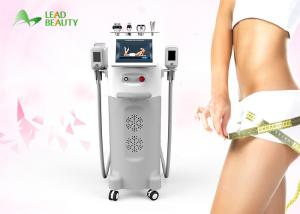 China Italianwater pump with 10L big water tank body shaping machine / cryolipolysis slimming machine for Spa on sale