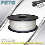 PETG 3D Printing Filament Materails 1.75mm / 3.0mm 1.3Kg / Roll