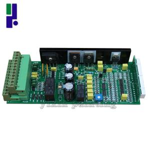 China Customized PCB Printed Circuit Board , Flexible Printed Circuit Boards on sale