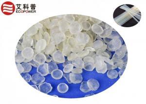 China G90 Glycerol Rosin Ester Good Abrasion For EVA Base Hot Melt Glue Sticks on sale