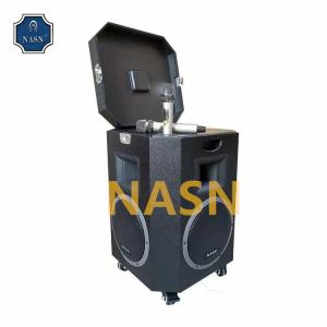 China Cheapest Audio Equipment Studio System Stage Loudspeaker latest design and patented on sale