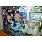 China OEM Slot Coin Operation Family Entertainment Center Equipment for Shopping Mall wholesale