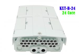 China Ip65 Terminal Box , Fiber Electrical Boxes Gray Pole Installation Comprehensive on sale