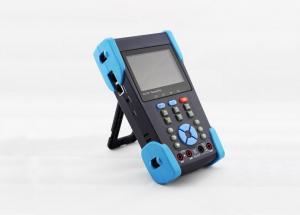China 、LANケーブルのテスター追跡する、CCTVのテスターおよびワイヤー光学力メートル、ディジタル マルティメーター on sale