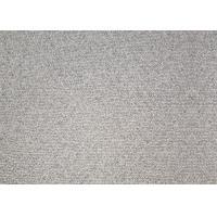 China Anti-static Carpet Grain Loose Lay PVC Vinyl Flooring Tile / Textured Vinyl Tile on sale