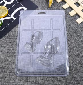 China Reusable Blister Packaging Tray , PP Blister Packaging Good Moisture Resistance on sale