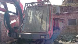China 2010 Used Heavy drilling rig Sandvik DC800h on sale
