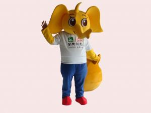 China mascot costumes,carnival animal costume,fancy dress costume on sale