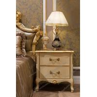 Hot Sale Classical Designs Bedside Table Wood FN-101B