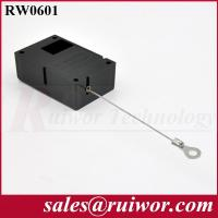 RW0601 Cell Phone Security Tethers with ratchet stop function
