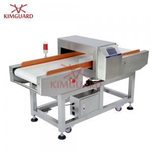 China High Sensitivity Food Processing Metal Detector Machine Full Digital Stability on sale