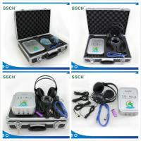 China 3D NLS Quantum Health Test Machine / Full Body Health Analyzer with DIACOM Version on sale