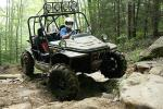 2 Wheel Rear Drive Transaxle, Water-cooled, Single Cylinder Mini Off Road Buggy 1100TR-T2