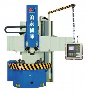 Quality CK5112 CNC Vertical Lathe   for sale