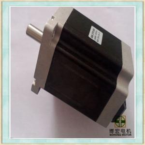 China NEMA 86mm High Torque Stepper Motor, Stepping Motor, Step Motor on sale