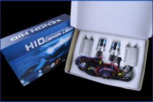 China Single bulb + 8335 quick start ballast HID kit on sale