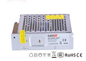 LED 5v Switch Mode Power Supply , LED Neon Flex Light Smps