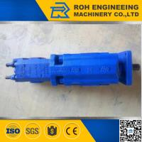PERMCO pump XCMG wheel loader ZL50G SPARE PART Hydraulic gear pump Double pump Triple pump
