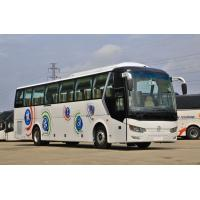 47 Seats Used Coach Bus Golden Dragon Brand Diesel Euro III Standard 2012 Year