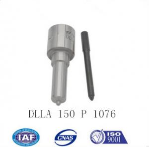 China EPIC Common Rail Nozzle 370 Renault Engines Nozzle DLLA 150 P 1076 P.N 0 433 171 699 on sale
