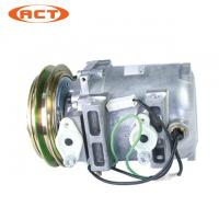 Engineering Vehicles Excavator Ac Compressor Replacement For Hitachi Spare Parts