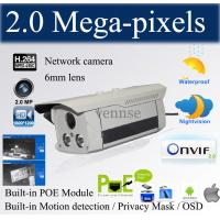 Onvif Camera with p2p wdr function