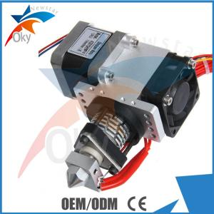 China ABS Filament Extruder Reprap 3D Printer Assembly Kit GT5 Extruder on sale