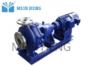 China Acid Alkali Centrifugal Chemical Pumps Transfer Function Portable Mechanical Seal on sale