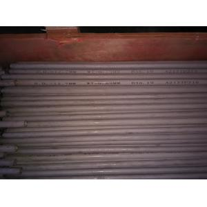China ASTM A511 304 Seamless Stainless Steel Tubes For Chemical Industry on sale